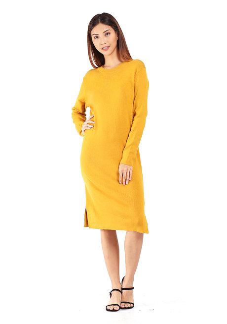 Mantou Basic Dress by Mantou Clothing