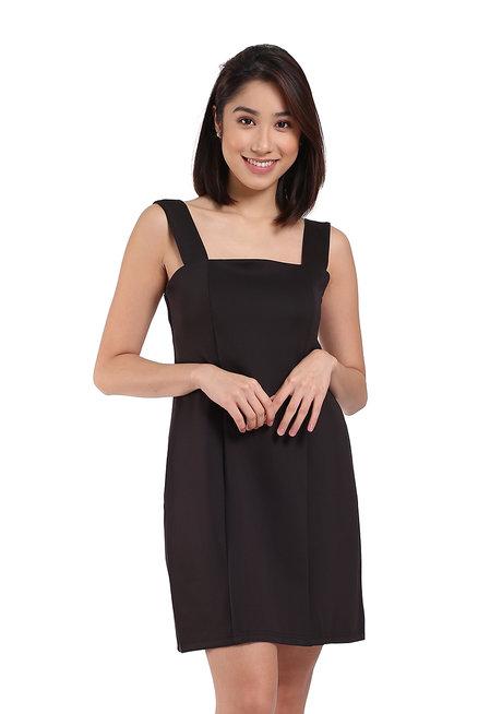 Guam Bodycon Dress by TM