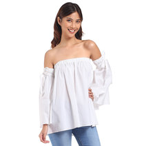 Helena Top by Mode De Vie