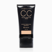Color Correcting Cream by Max Factor