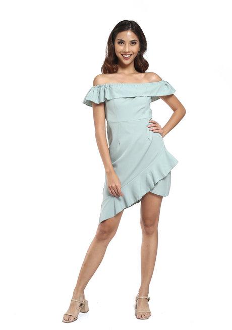 Jasmine Dress by Pink Lemon Wear