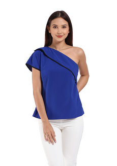 Derby Asymmetric Top by TM