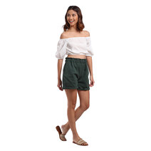 Lazy Paperbag Shorts by Lazy Fare