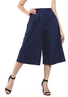 Han Culottes by Pink Lemon Wear