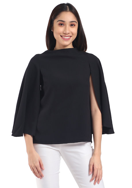 Diana Top by Mode De Vie