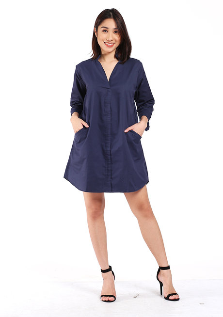 Mallory Tunic by Toppicks Clothing