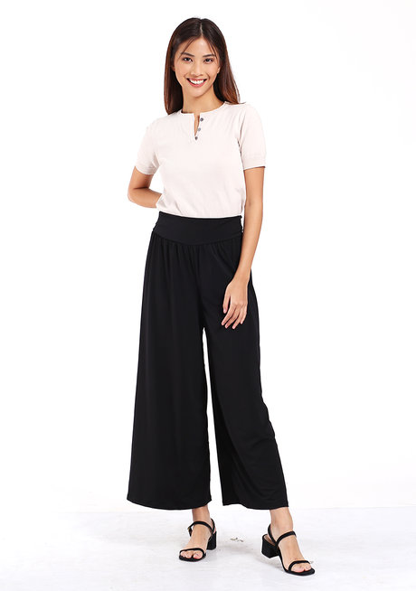Amal Square Pants by Willow