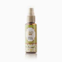 Organic Green Tea & Lemongrass Hand Sanitizer (50mL) by Made by David Organics