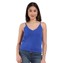 Sarah Cami Top by Mantou Clothing
