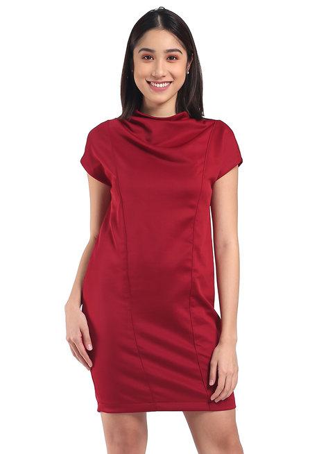 Jocelyn Dress by Mode De Vie