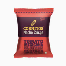 Nacho Crisps Tomato Mexicana (60g) by Cornitos Nacho Crisps in