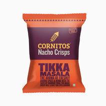 Nacho Crisps Tikka Masala (60g) by Cornitos Nacho Crisps