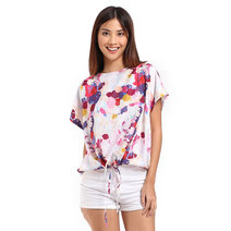 Dolby Oversized Top by TM