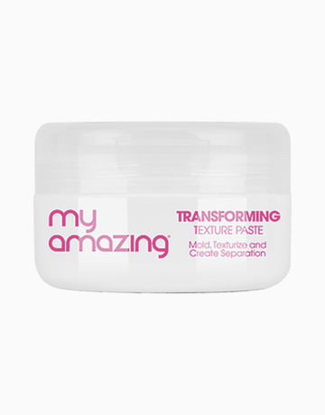 Transforming Texture Paste by My Amazing Hair Secrets