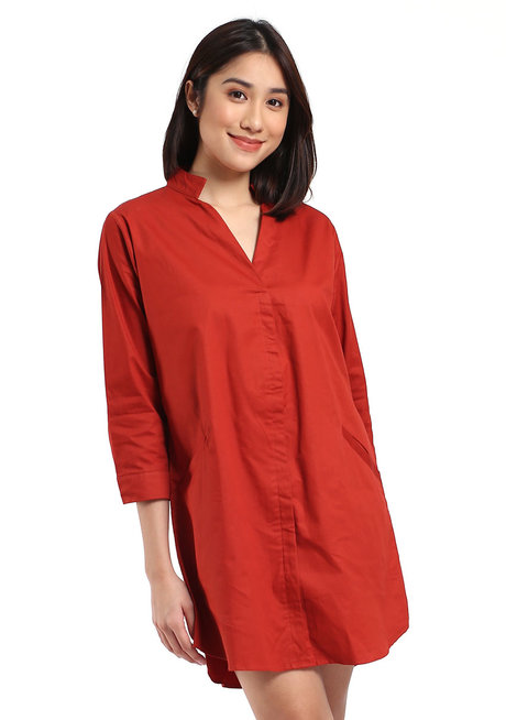 Mallory Tunic by Toppicks Clothing