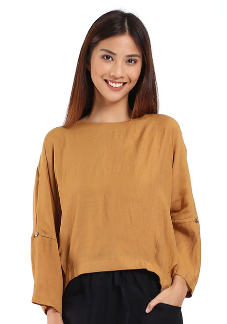 Pam Top by Toppicks Clothing
