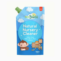 Natural Surface Cleaner Refill (500ml) by Tiny Buds