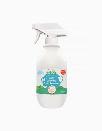 Natural Laundry Stain Remover (200ml) by Tiny Buds