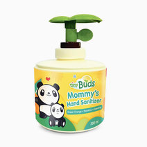 First Natural Mommy's Hand Sanitizer by Tiny Buds in