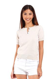 Shim-b's Favorite Top by Mantou Clothing