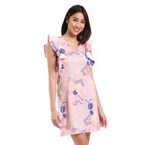 Easton Shift Dress by TM