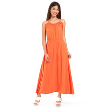 Calvary Maxi Dress by TM