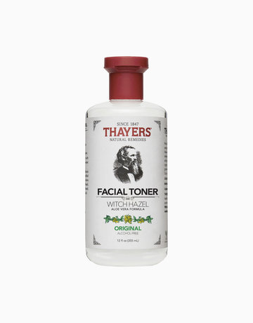Original Witch Hazel Toner by Thayers