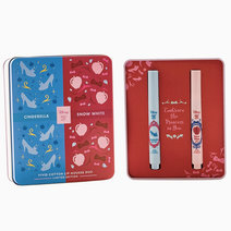 Disney Vivid Cotton Lip Mousse Duo by Happy Skin