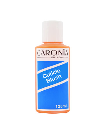 Cuticle Blush (125ml) by Caronia