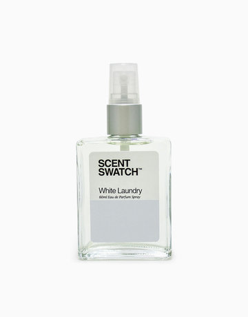 White Laundry EDP (60ml) by Scent Swatch