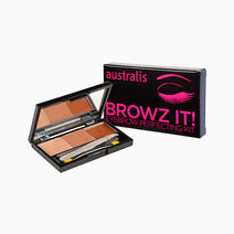 Browz It! Eyebrow Perfecting Kit by Australis