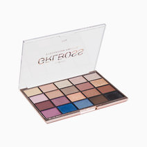 GRLBOSS Eyeshadow Palette by Australis