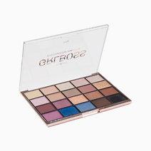 GRLBOSS Eyeshadow Palette by Australis in