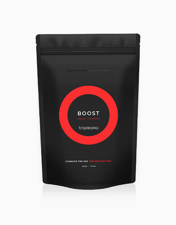 Boost Energy +Strength (1kg) by Tropeaka