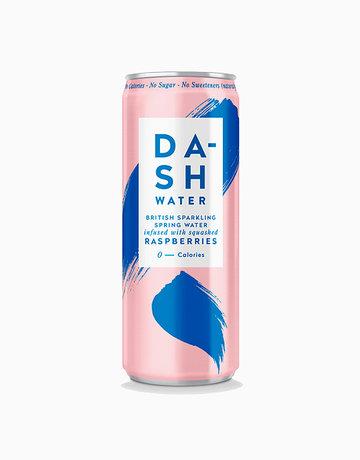 Raspberry Sparkling Water by Dash