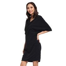 Sitka Kimono Sleeve Dress by Quite Frankie
