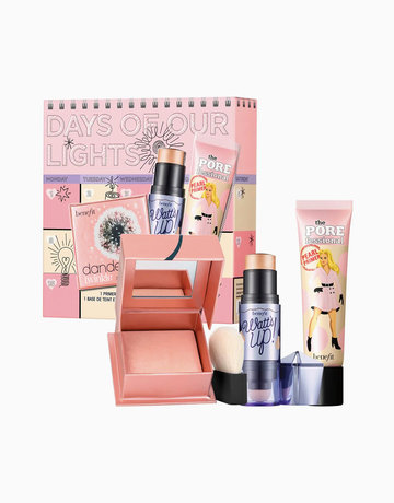 Days of Our Lights by Benefit