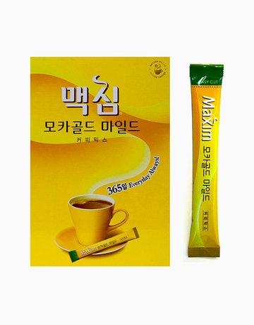 Mocha Gold Mild Instant Coffe Mix (12g) by Maxim