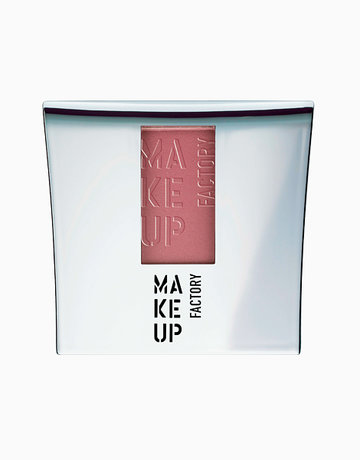Blusher by Make Up Factory