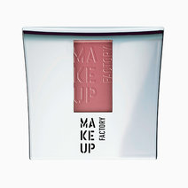 Blusher by Make Up Factory in