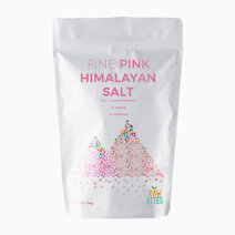 Himalayan Pink Salt Fine (100g) by Raw Bites