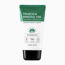 Truecica Mineral 100 Calming Suncream SPF50+ PA++++ by Some By Mi