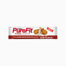 Oatmeal Cinnamon (57g) by Purefit