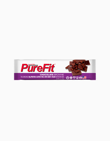 Chocolate Brownie (57g) by Purefit
