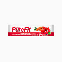 Berry Almond Crunch (57g) by Purefit