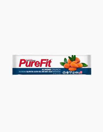 Almond Crunch (57g) by Purefit