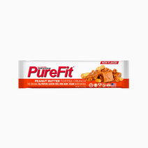 Peanut Butter Toffee Crunch (57g) by Purefit
