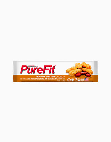 Peanut Butter Crunch (57g) by Purefit