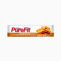 Peanut Butter Crunch (57g) by Purefit