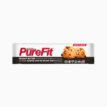 Peanut Butter Choco Chip (57g) by Purefit
